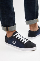Шлепанцы Fred Perry