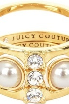 Кольца Juicy Couture WJW57579/712