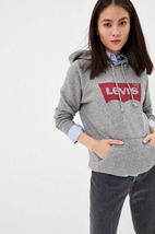 Худи Levi Strauss & Co