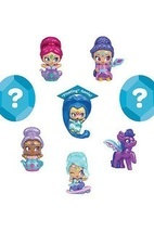 Набор фигурок Fisher-Price Shimmer&Shine